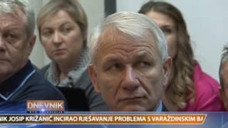 VTV Dnevnik 15. prosinca 2016.