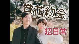 【日本生活】東京新宿御苑賞花,結束後去吃拉麵的約會日(笑) thumbnail