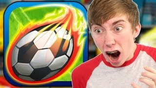 HEAD SOCCER (iPhone Gameplay Video)
