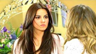 Triunfo Del Amor | Maria y Victoria defienden a Fer de la malvada de Ximena
