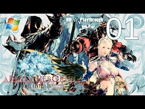 final-fantasy-xiv:a-realm-reborn-(pc)---pt.1-【female-miqo'te】
