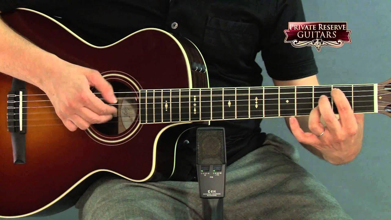 taylor 712ce n rosewood spruce nylon string grand concert acoustic electric guitar vintage. Black Bedroom Furniture Sets. Home Design Ideas