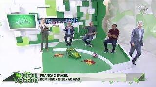 Jogo Aberto - 21/06/2019 - Debate