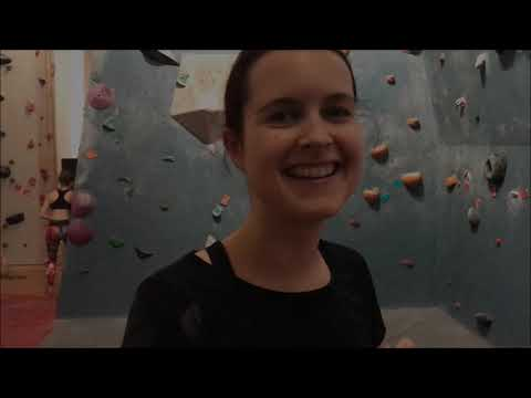 climbing video editorial team