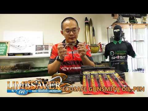 Limbsaver Ecosafe Gunsmith Oil Pen
