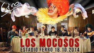 Ciro y Los Persas - Los Mocosos HD1080 Stereo Estadio Ferro 18/10/2014