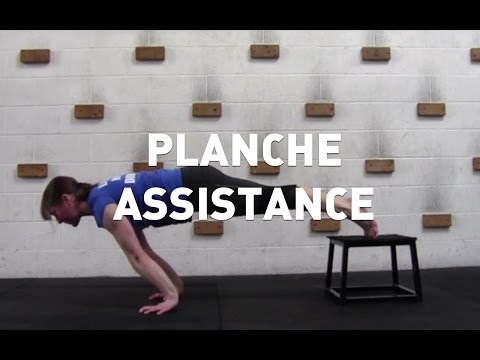 Planche Progressions: Parallette, Band, and Partner Exercises (Part 3 of 4)