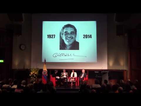 Gabriel García Márquez: A Celebration