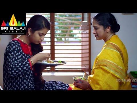 Uyyala Jampala Movie Raj Tarun Avika Gor Comedy | Raj Tarun, Avika Gor | Sri Balaji Video