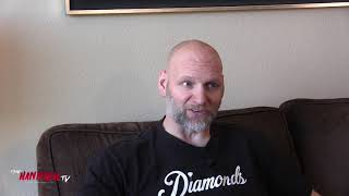 Val Venis on his drastic Weight Loss