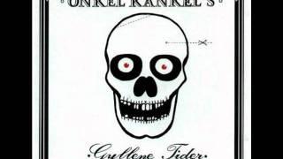25. Onkel Kånkel - Sven Jerring 2