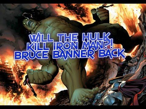 how to kill the hulk