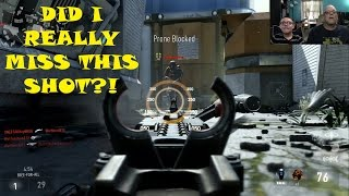 CoD Advanced Warfare Gameplay   I'm Back To Suck At Call of Duty!