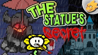 What Was The Waterfall Shrine Really Built For? Undertale Theory   UNDERLAB