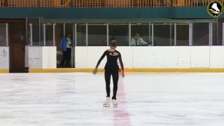 Кубок на приз ЗМС М.Е. Черкасовой ЛД
