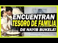 ULTIMA HORA: ENCUENTRAN VERDADERO TESORO DE FAMILIA DE NAYIB BUKELE
