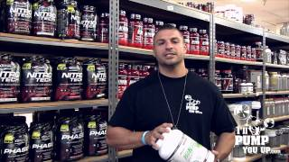 AllMax Nutrition IsoNatural Whey Protein Isolate Supplement Review & Taste Test