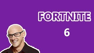 Northernlion and Dan Play - Fortnite: Battle Royale [Episode 6]