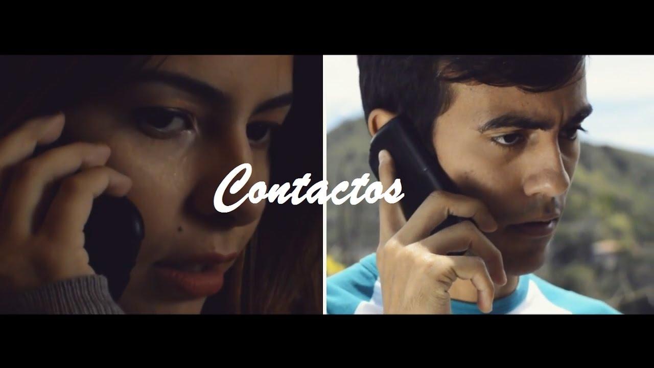 a15ccc7e9 Micro TDH - Contactos (VÍdeo Oficial) - YouTube