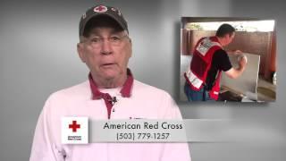 Red Cross Smoke Alarms PSA