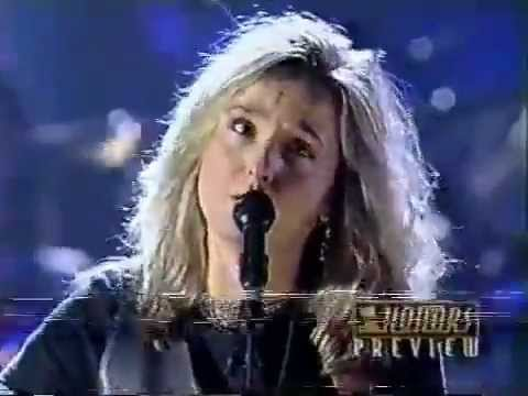 Melissa Etheridge - I'm The Only One (VH1 Honors 1995)