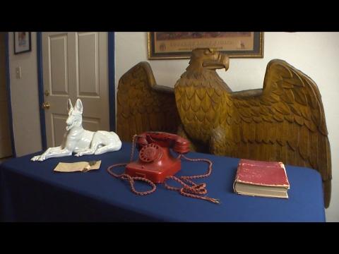 Телефон Гитлера выставили на аукционе