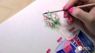 видео курсы флористов в в Санкт-Петербурге