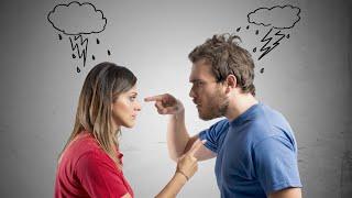 Конфликты в семье - четыре причины разрушения отношений. Психология онлайн.