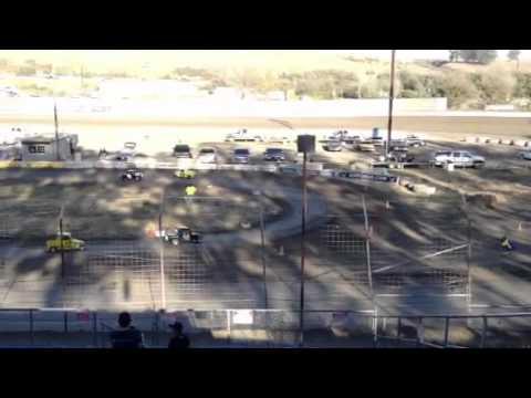 Santa Monica Speedway 1