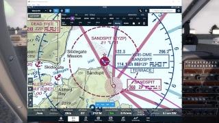 [LIVE] Canada VFR - Piper Cherokee