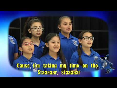 Malakoff Elementary School STAAR Video