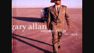 Watch Gary Allan Im The One video