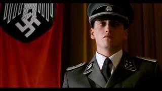 Гитлер Капут 2008 — Шуренберг соблазняет Бормана