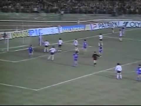 CRAIOVA - BORDEAUX      1982