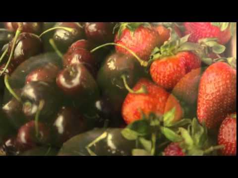Premium Fruit Delivery