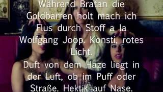 Schwesta Ewa - Escortflow (mit Texten/liedtext)