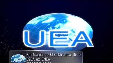 UEA-Université Euro Afrique