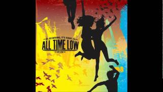 Watch All Time Low The Beach video