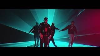 NOCIÓN - Killatonez × Gotay El Autentiko × Sammy × Falsetto (Video Oficial) SUPERIORITY thumbnail
