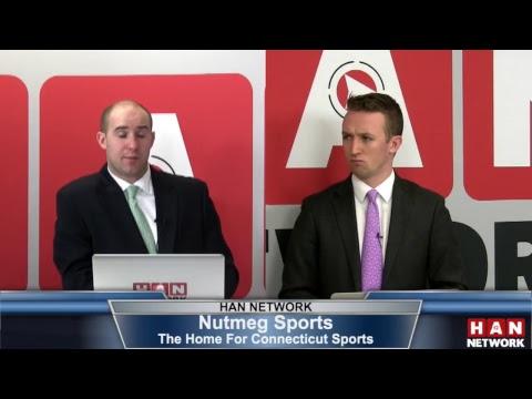 Nutmeg Sports: HAN Connecticut Sports Talk 2.26.18