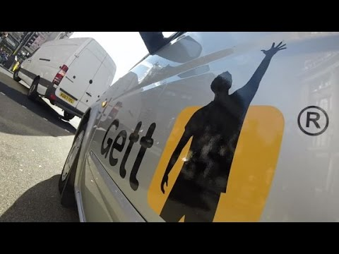 How Gett is different from Uber
