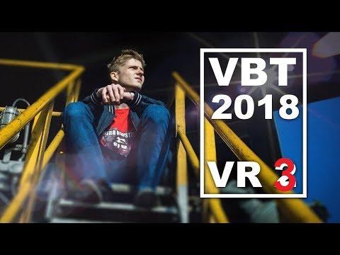 KuchenTV Vs. McSchändi - VBT 2018 Vorrunde 3