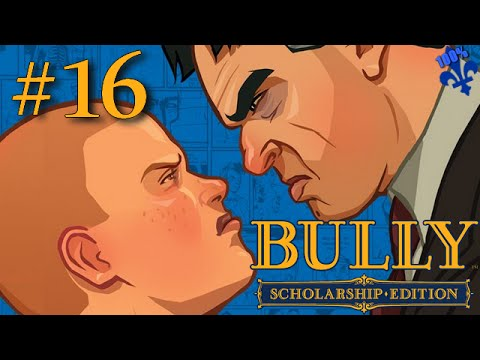 Bully : Scholarship Edition - 100% QC | Partie 16 - Course de BMX