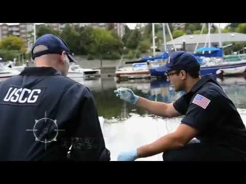 Coast Guard 101