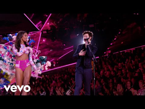 download Shawn Mendes - Lost In Japan (Live From The Victoria's Secret 2018 Fashion Show)