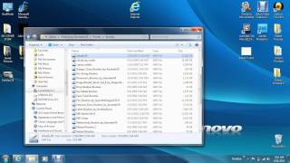 how to install pse 8 brushes windows 7 os