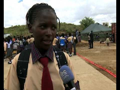 Education to visit Project schools-NBC