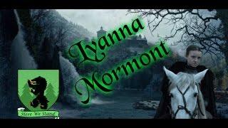 ¿Quien es Lyanna Mormont?