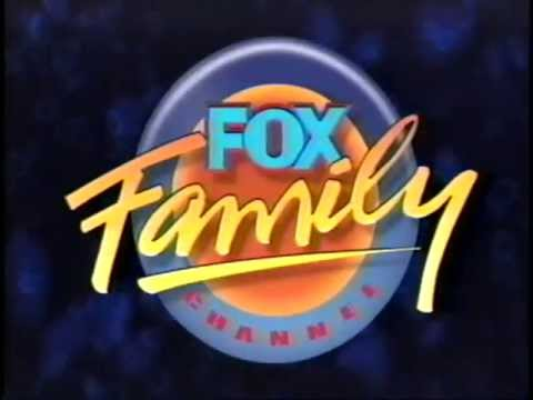 Trailers For Less >> Fox Family Channel (2001) Promo (VHS Capture) - YouTube