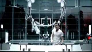 The Day The World Went Away, Terminator Salvation Homemade trailer 2009